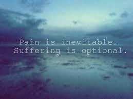 pain-is-inevitable