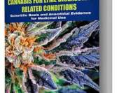 cannabis for Lyme disease Shelley m white