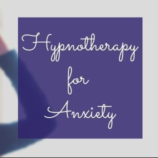 hypnotherapy for anxiety and depression