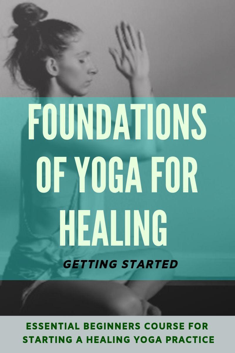 Free  beginner yoga course