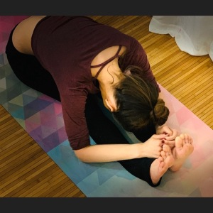 gentle hatha yoga for beginners