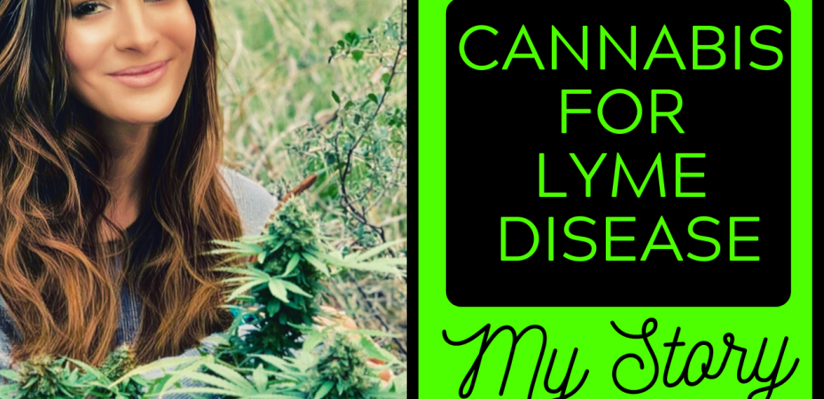 cannabis oil to treat lyme