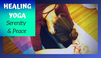 restorative yoga for chronic illness