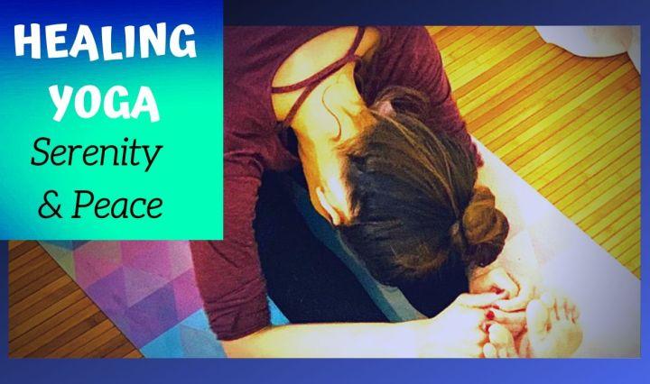 restorative yoga for chronic illness