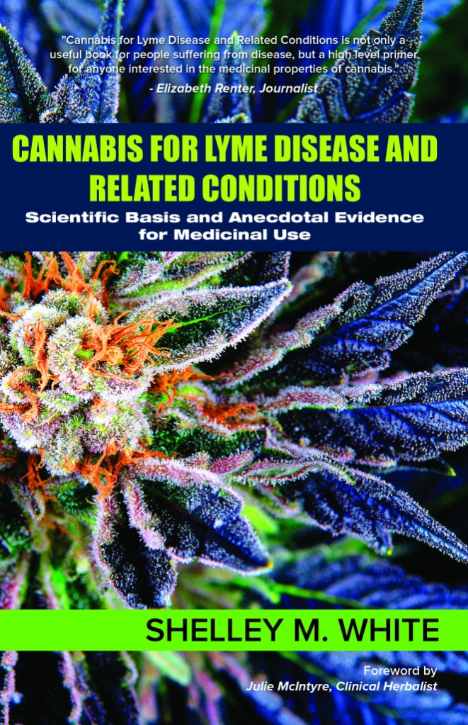 cannabis for lyme disease